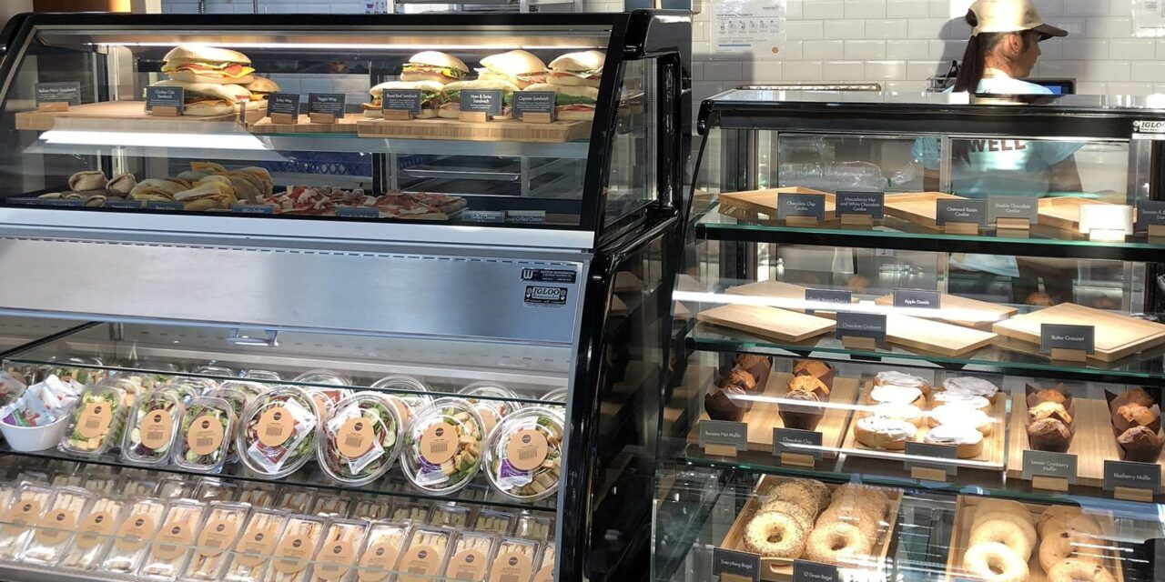 Blueprint to Foodservice: The science behind store layout and foodservice success