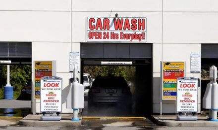 THREE EFFECTIVE STRATEGIES TO INCREASE CARWASH PROFITS
