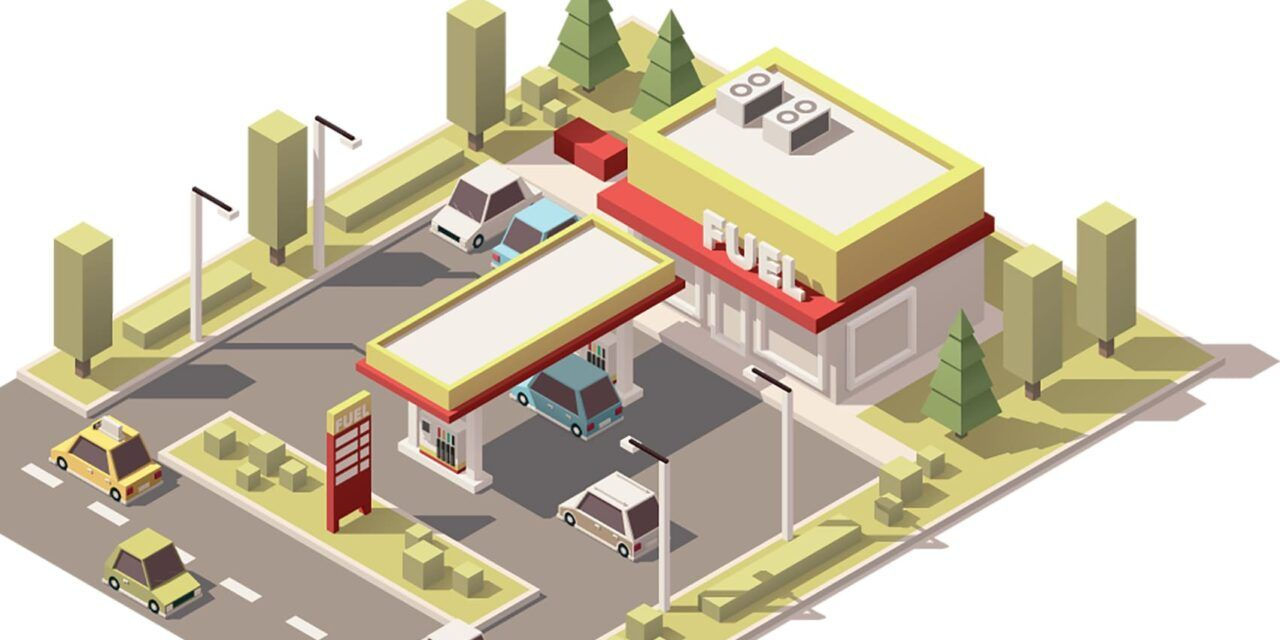 Seven Benefits of a Looping Underground Fueling System
