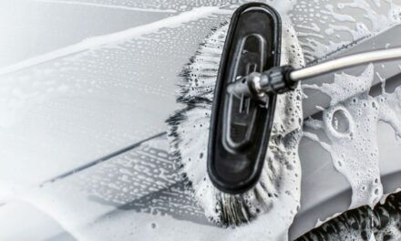 Q&A: How Carwash Brush Selection Impacts Profitability