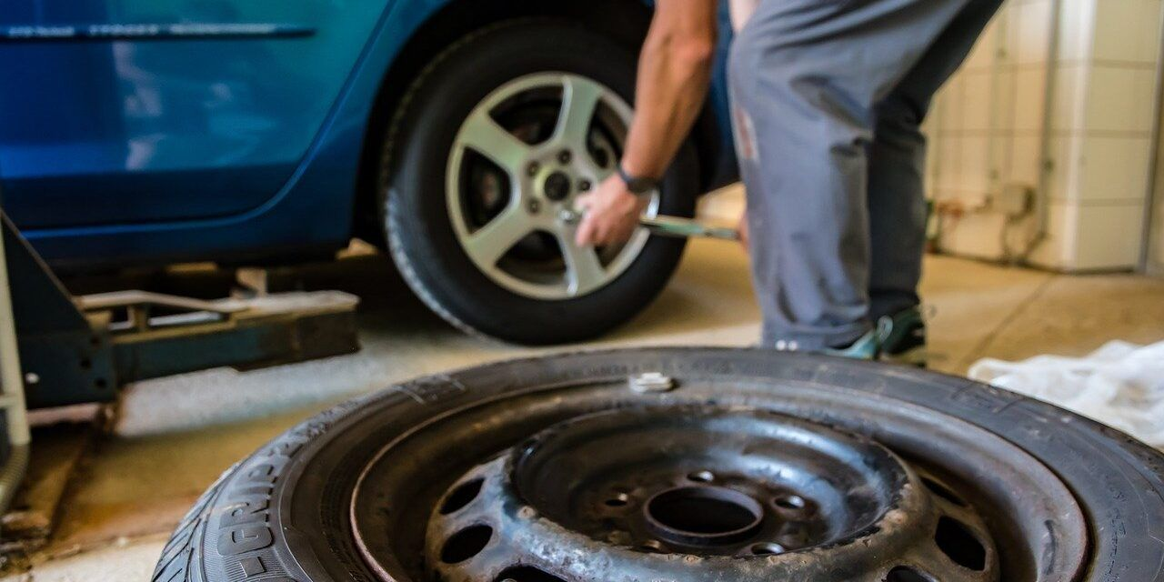 TIRE INFLATORS: A NECESSARY OFFERING BUT NOT VERY SEXY