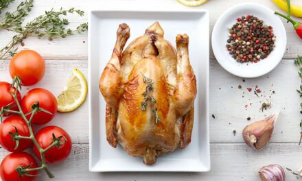 Chicken–A bird's eye view to poultry success